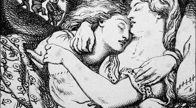 Christina Rossetti: Monna innominata