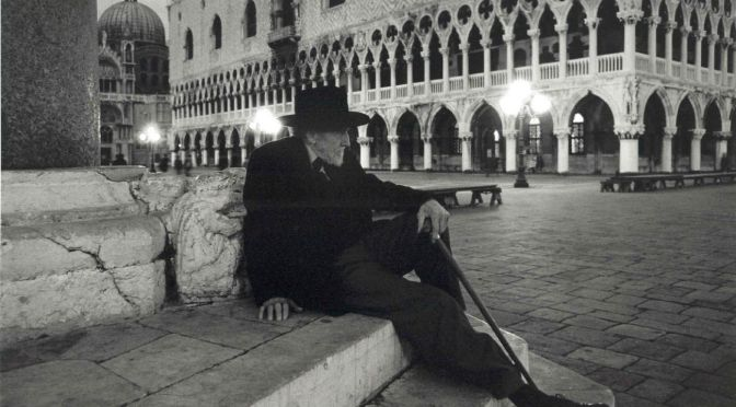 Ezra Pound: Canto III