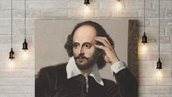 Shakespeare: 40. szonett