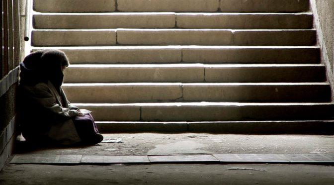 A magyar hajléktalan-ellátásról – munkatapasztalatok alapján