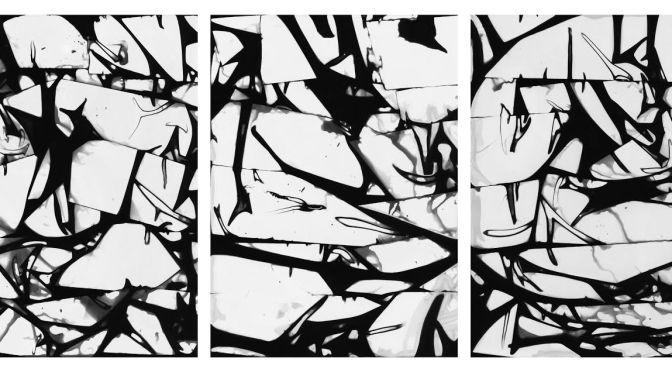 Az apokalipszis képei – Szolga Hajnal Blindage című kiállításának anyagáról