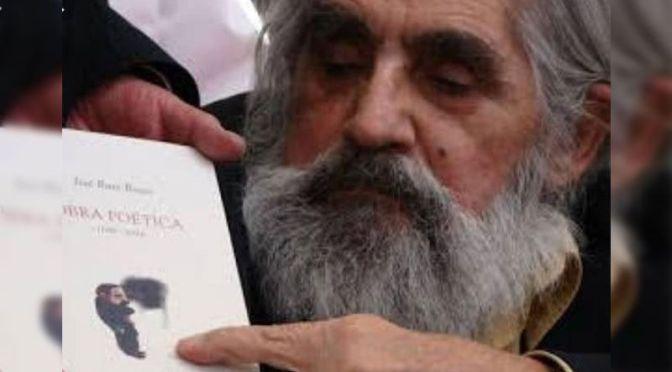 José Ruiz Rosas: Végső lakhelyem