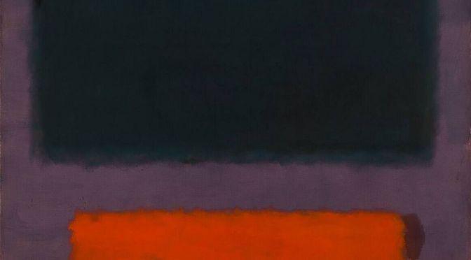 Rothko, flow és hangzuhany – Mákó Mári elektronikus komolyzenei darabjairól