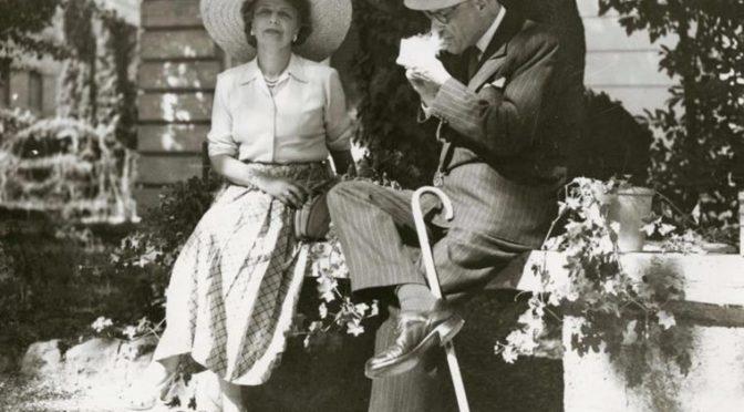 Magyar társutasok a szovjet propaganda szolgálatában – A Károlyi-házaspár 1931-es látogatása a Szovjetunióban