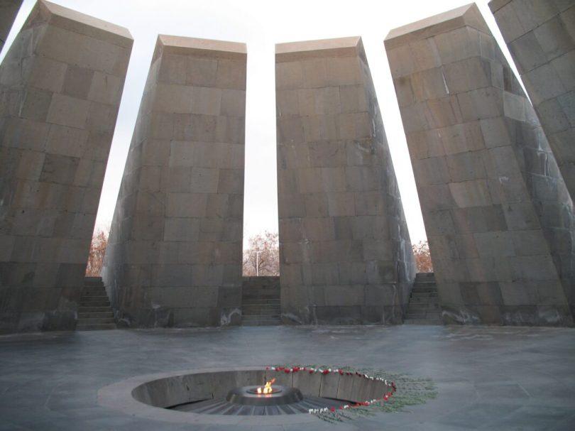 Jereván genocidium