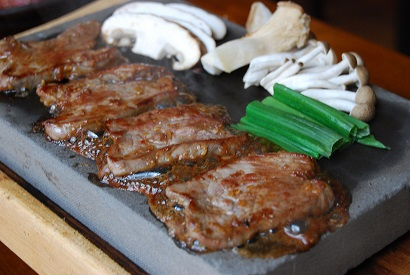 sarlion steak hotstone by koizumism