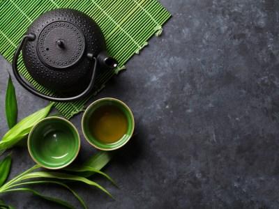japanese tea_title pic