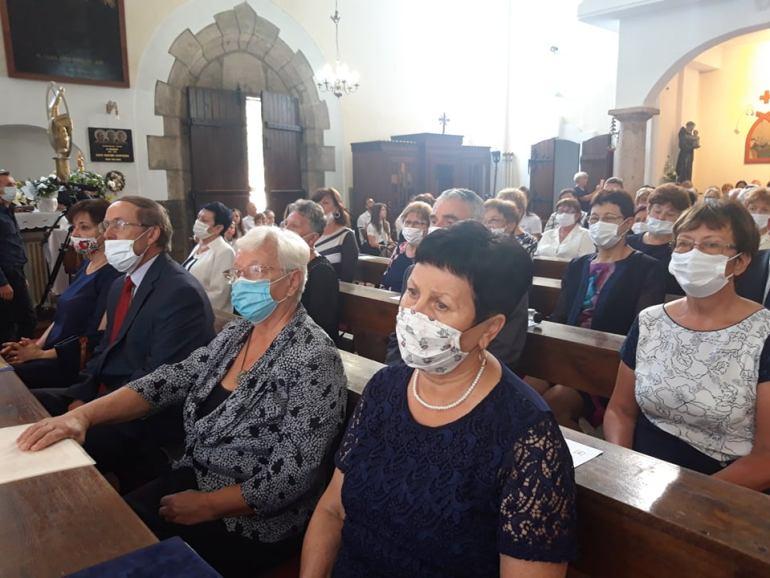 Megkezdődött az országos tanévnyitó Szepsiben