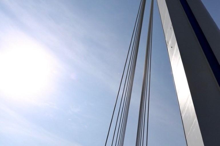 Kezdődik a komáromi Monostori híd átadása