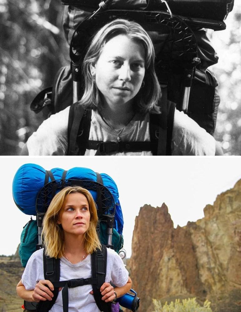 Cheryl Strayed történetét dolgozza fel a Vadon c. film, melynek a főszerepében Reese Witherspoon játszott. Cheryl 1770 km-t tett egy magashegyi, önismereti túra alkalmával.