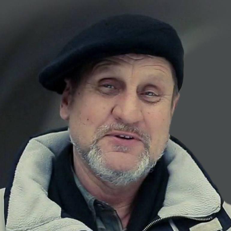 Gráfel Lajos