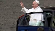 Ferenc pápa k