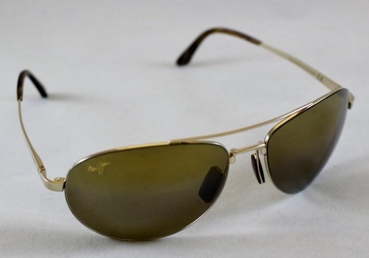 Maui Jim Pilot Sunglasses