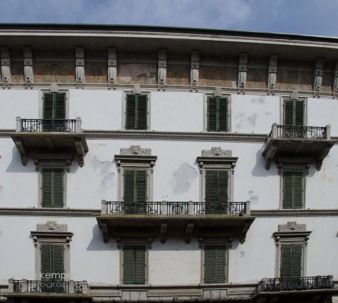 Montecatini Terme und Alto