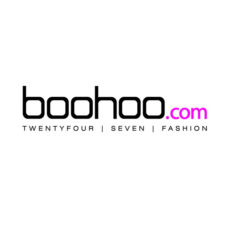 Boohoo Group PLC Logo