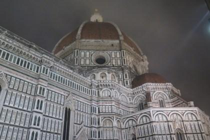 子連れフィレンツェの旅 その1
