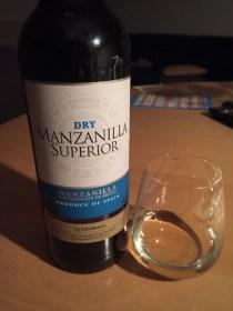 sherry-bottle