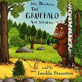 Gruffalo-book