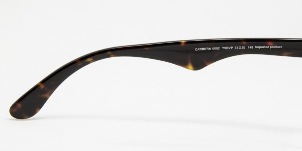 Glasses Frame Size | SunglassesGuru by VisionDirect
