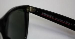 ray bans polarized sunglasses
