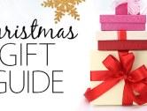 SmartBuyGlasses Christmas Gift Guide 2015