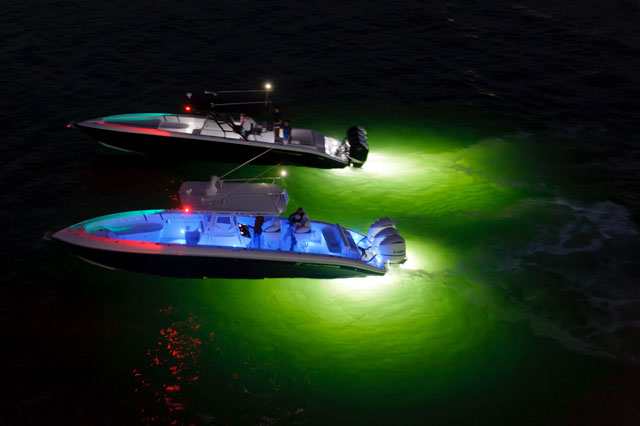 https uk boats com how to using led lighting on your boat