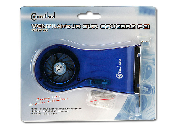 PCI SLOT FAN CODE.1502041 VEN-B-FAN005