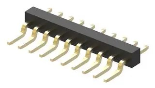 GCT (GLOBAL CONNECTOR TECHNOLOGY) BC034-10-A-V-0150-L-D