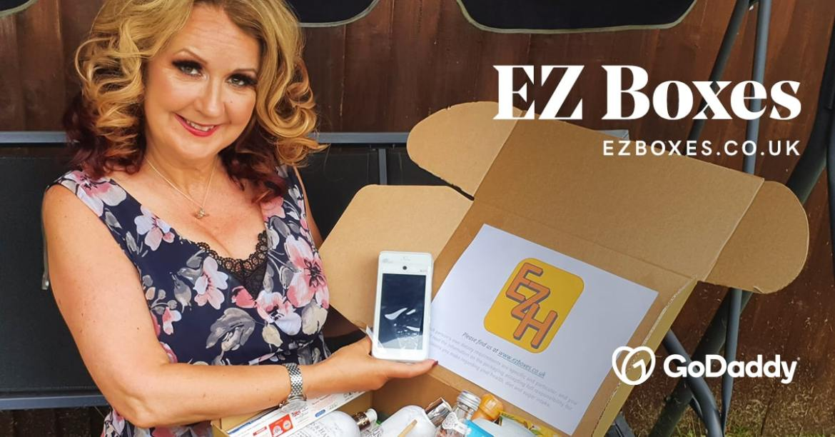 Lisajayne-Storey-lifted-the-lid-on-her-online-business-EZ-Boxes-with-the-help-of-web-experts-GoDaddy