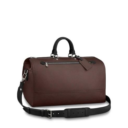 Christmas Travel Canyon Bag Utah Leather Louis Vuitton 2bebc653feb3d