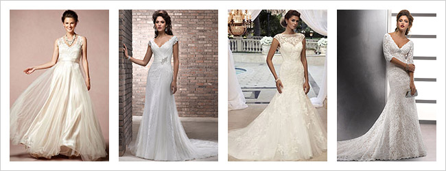 MillyBridal Wedding Dresses