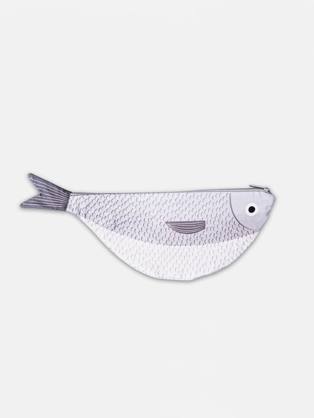 Bass Large Pouch Moon Picnic