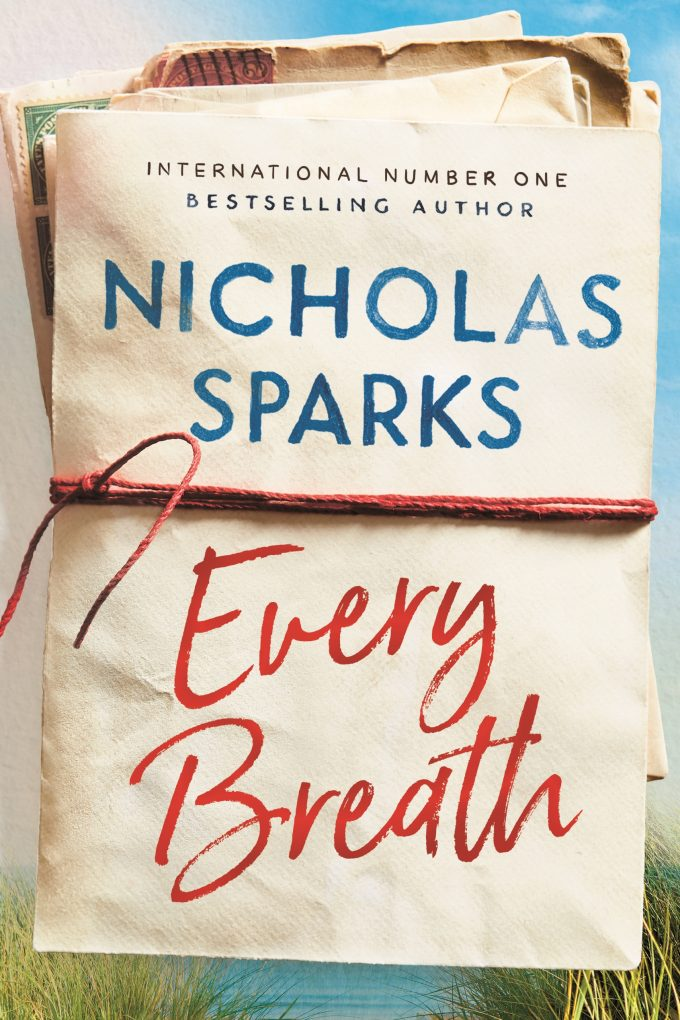 Image result for every breath nicholas sparks