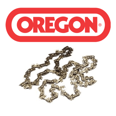 """Oregon Oregon 14"""" 52 Drive Link Replacement Chainsaw Chain (Chain Type 91)"""