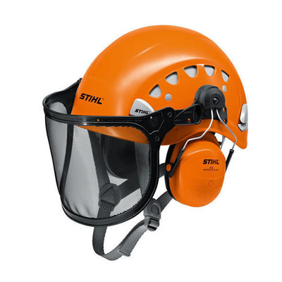 Stihl Stihl Vent Plus Arborist Helmet Set