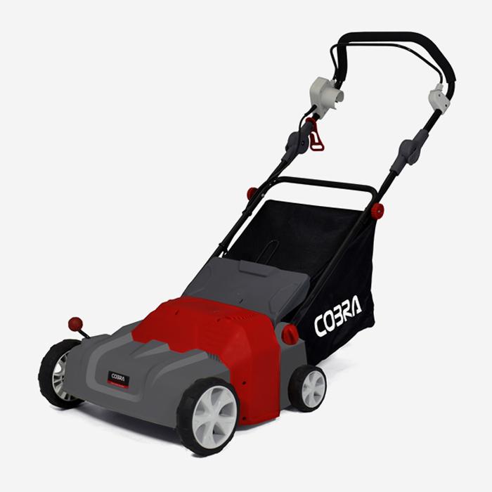 Cobra S36E 14