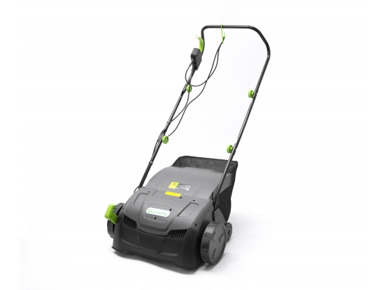 Handy 2 in 1 Electric Scarifier /Raker