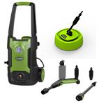 Greenworks G2 Mobile Garden Pressure Washer