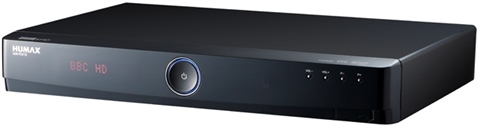 Humax Hdr Fox T2 500gb Freeview B Cex Uk Buy Sell Donate