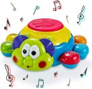 Musical Toy for Toddler Ladybird