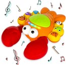 early years interactive musical toy