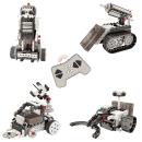 RC Robot Building Kit Space Vehicles
