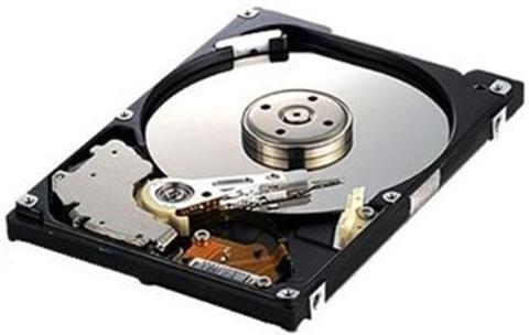 2.5-inch hard drive