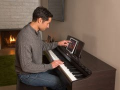 Ydp 143 Features Arius Pianos Musical Instruments Products Yamaha Uk And Ireland