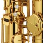 Yamaha YBS-480 Baritone Saxophone