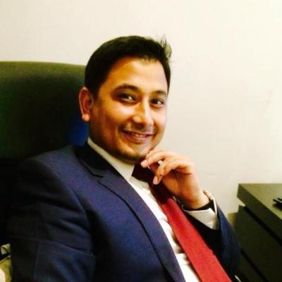 Prashant Kunwar