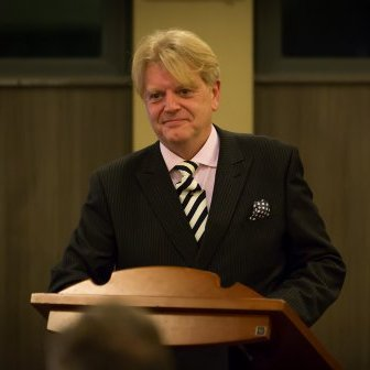 Stephen FRY, CEO Hounslow Chamber of Commerce
