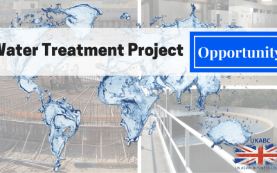 UKABC Introducing Opportunity : Water Treatment Projects