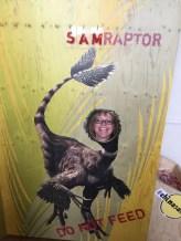 Samraptor