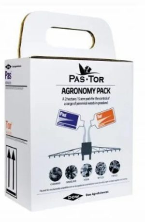 Pas-Tor Twin Pack 2L